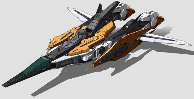 File:GN-003 Gundam Kyrios Flight Mode.jpg