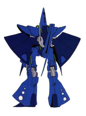 RX-139(HAMBRABI) back