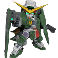Unit ar gundam dynames gn full shield