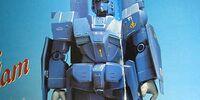 T1 Shuttle Gundam
