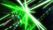 Ootori Strike Rouge Kira Yamato Custom 015