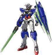 00 Qan(T) GN Sword IV