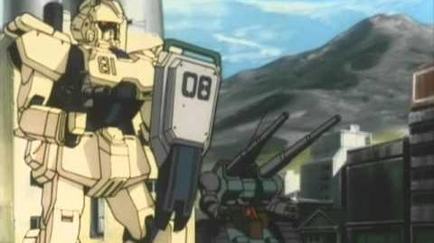 433 RX-75 Guntank Mass Production Type (from Mobile Suit Gundam The 08th MS Team)
