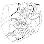 Gnz-cockpit