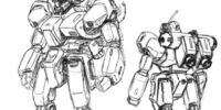 RGM-91S Jegan Enhanced Armor Type