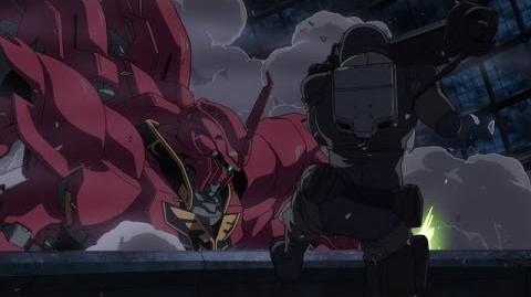 MOBILE SUIT GUNDAM UNICORN RE 0096-Episode 9 RETRIBUTION (ENG sub)