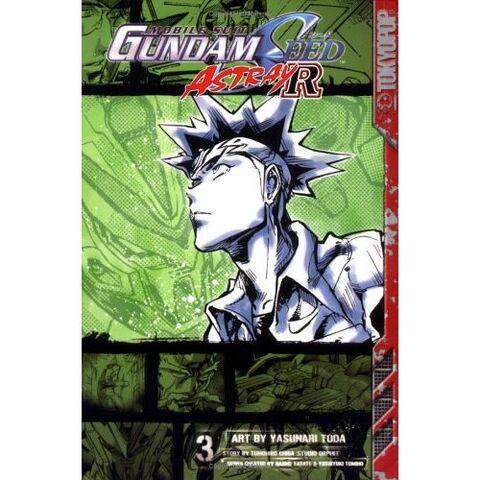 File:SEED Astray R Vol.3 Version Tokyopop.jpg