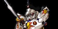 Bushido Gundam