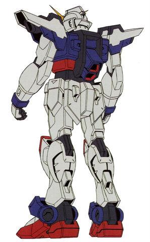 File:GAT-FJ108 - Raigo Gundam-Rear.jpg