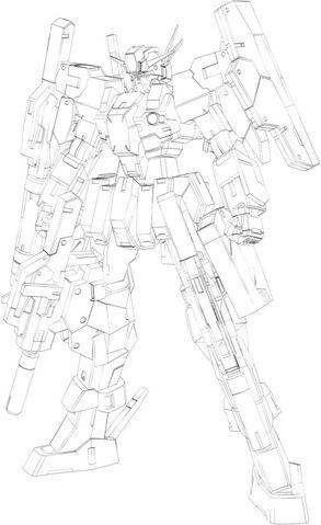 File:Cherudim Gundam SAGA Outline.jpg
