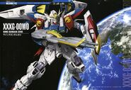 Wing Gundam Zero (TV Version)