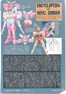 Novel Gundam (Nobel Gundam)