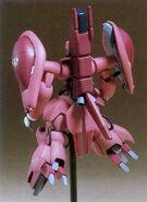 Model Kit Gaza-C0