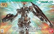 0 Gundam HG