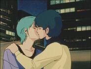 Anime girl lesbian pic makes