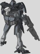 CG Jinx 4 Rear
