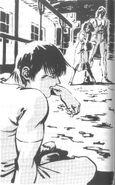 Stardust Memory Novel 047