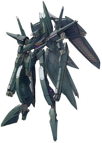 File:GNW-20003 - Arche Gundam Drei - Front View.jpg