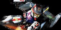 Grand Tu Gundam-R
