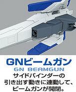 0 Raiser Beam Gun