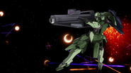 GN-XIV NGN Bazooka