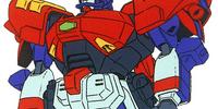 GF13-006NA Gundam Maxter