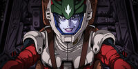 Mobile Suit Gundam 0083: Mayfly of Space 2