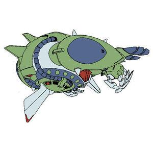 Umf-5-swim
