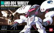 AMX-004 Qubeley HG