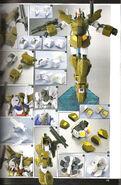 Gundam 00V 0Gundam FA2