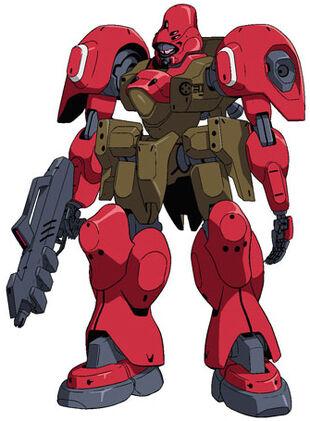 Front (Megafauna Colors)