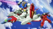 Gundambooster