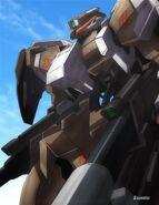 ASW-G-11 - Gundam Gusion Rebake Full City (Aiming Mode)