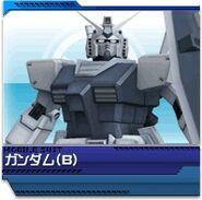 Gundam(B)