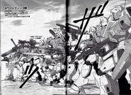 Gundam EX A VS 242