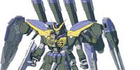 GAT-X131B Blau Calamity Gundam