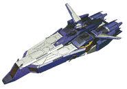 Amadeus-class battleship