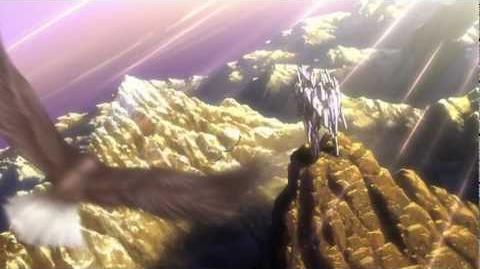 Gundam 00 S2 Ending 2