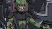 ZAFT Pilot (Cyclops Victim)