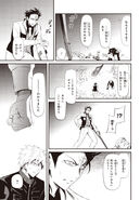 Iron-Blooded Orphans Side Story Moon Steel comic016