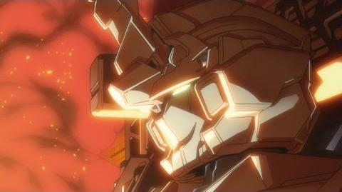 MOBILE SUIT GUNDAM UNICORN RE 0096-Episode 1 DEPARTURE 0096 (ENG sub)