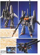 ReZEL Type-C Defenser b-Unit Hobby 1