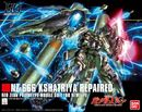 HG Kshatriya Repaired Boxart