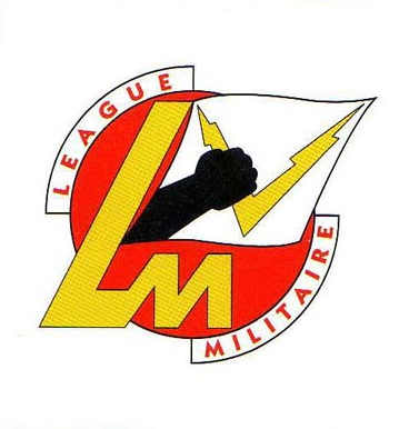 Logo league-militaire