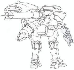 Rear (Tailbooster)