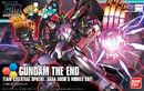 Hg Gundam The End