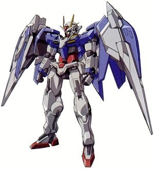 GN-0000RE+GNR-010 - 00 Raiser Condenser Type - Front View