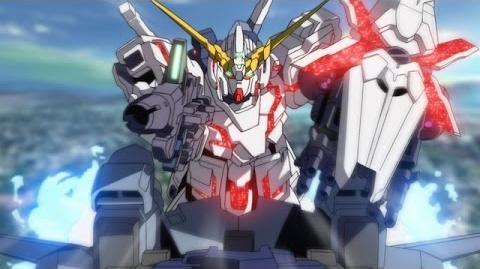 MOBILE SUIT GUNDAM UNICORN RE 0096-Episode 12 A PRIVATE WAR (ENG dub)