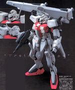 HG MSA-007t Nero Trainer Type