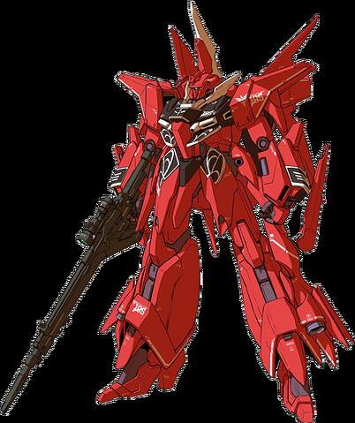 File:AMX-107R Rebawoo front.png